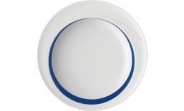 Donna Senior, Komfortteller ø 230 mm / 0,50 l dunkelblau