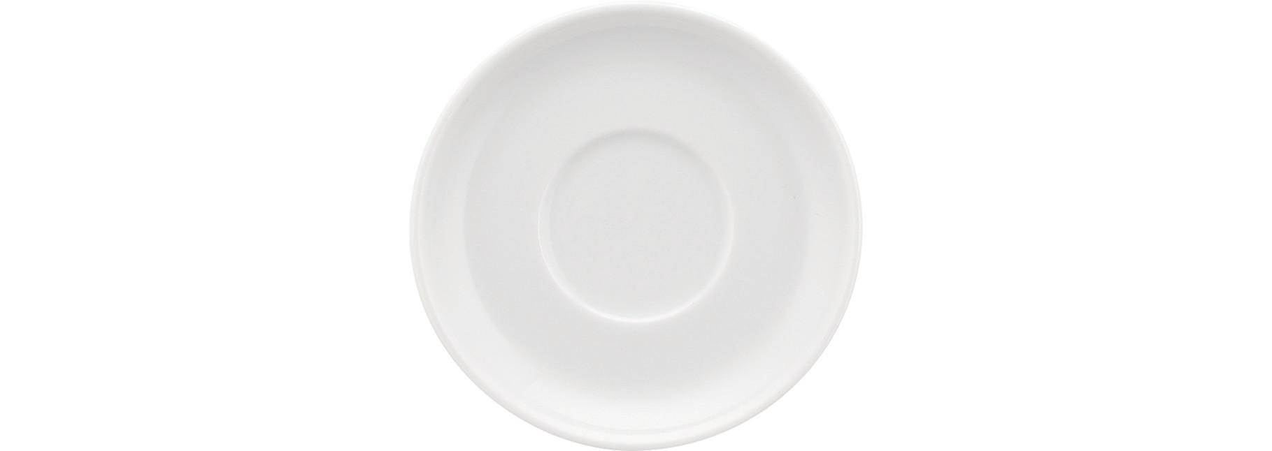 898/598, Untertasse ø 136 mm Form 498