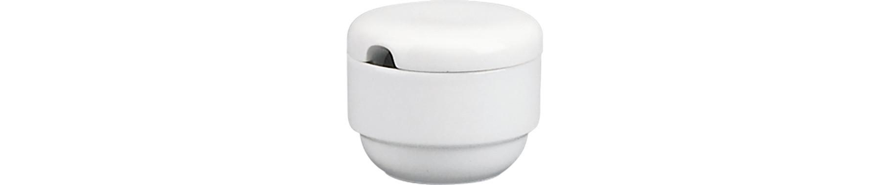 898/598, Marmeladen- / Zuckerdose ø 84 mm / 0,18 l Form 898
