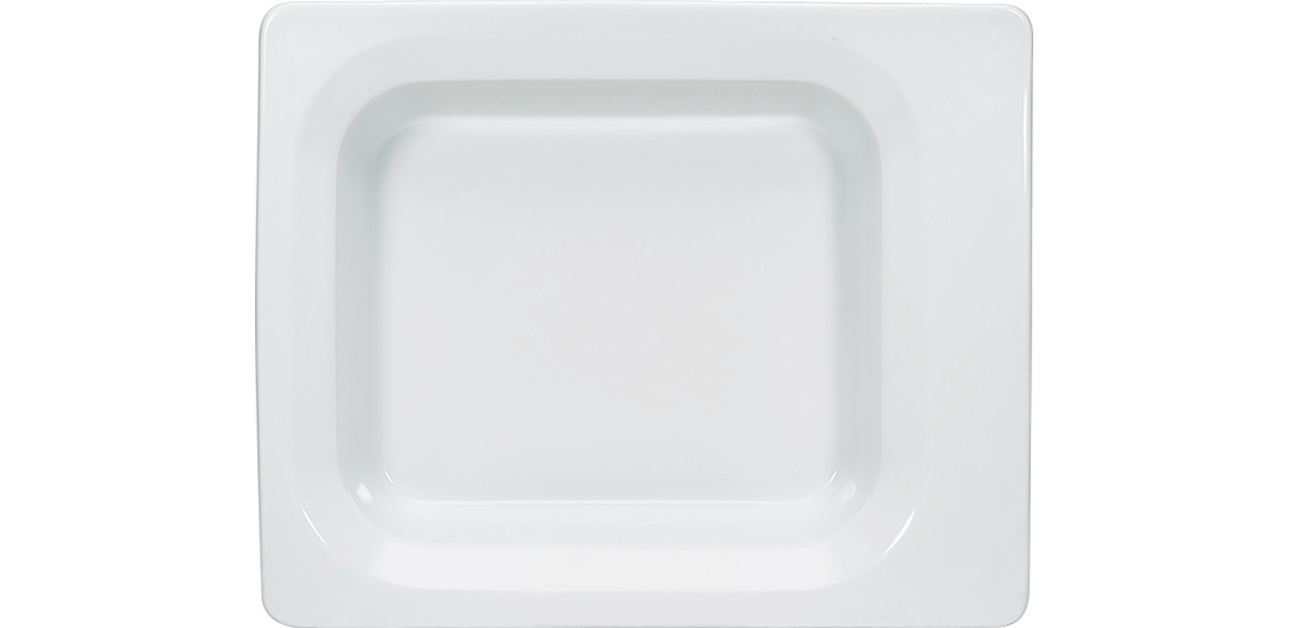 Scenario GN, GN-Schale GN 1/2 325 x 265 x 22 mm