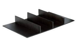 Scenario GN, Besteckeinsatz (Holz) 503 x 298 x 57 mm