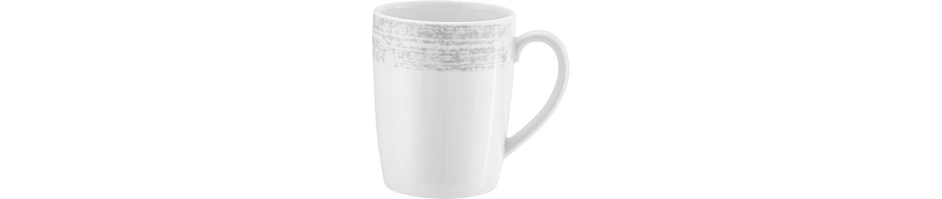 Shabby Chic, Kaffeebecher ø 79 mm / 0,30 l Dekor 1