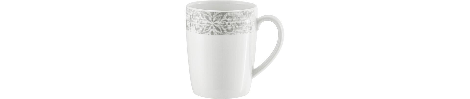 Shabby Chic, Kaffeebecher ø 79 mm / 0,30 l Dekor 2