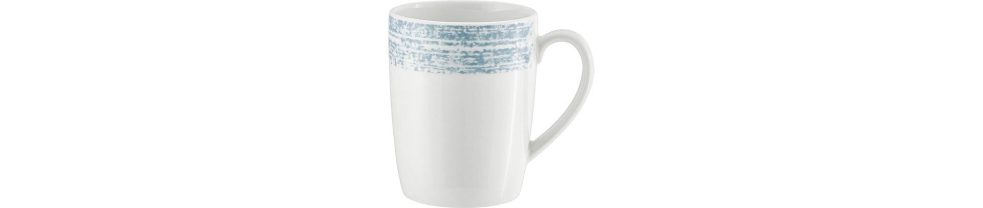 Shabby Chic, Kaffeebecher ø 79 mm / 0,30 l Dekor 3