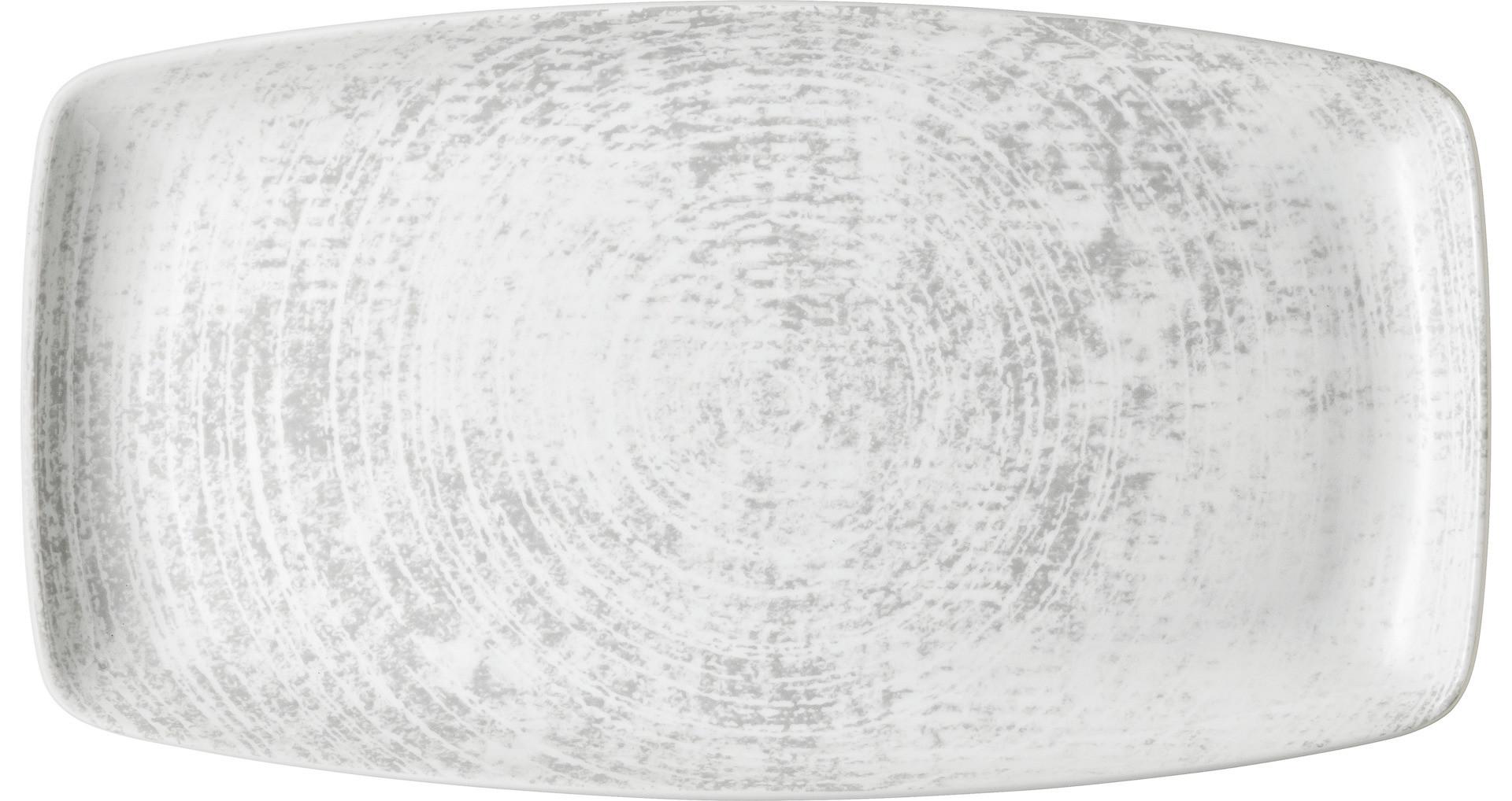 Shabby Chic, Burgerplatte 362 x 199 mm Dekor 1