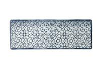 Shabby Chic, Sushiplatte 301 x 107 mm Dekor 6