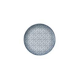 Shabby Chic, Coupteller flach ø 150 mm Dekor 6