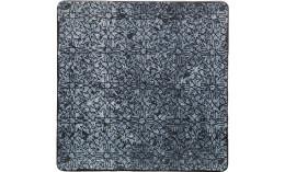 Shabby Chic, Coupteller flach eckig 238 x 238 mm Dekor 8