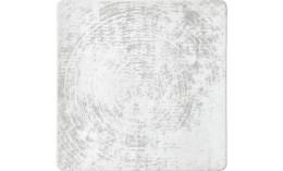 Shabby Chic, Coupteller flach eckig 273 x 273 mm Dekor 1