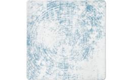 Shabby Chic, Coupteller flach eckig 273 x 273 mm Dekor 3