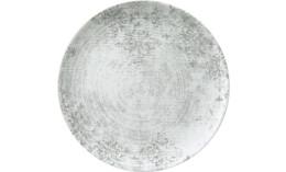 Shabby Chic, Coupteller flach ø 229 mm Dekor 2