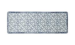 Shabby Chic, Sushiplatte 301 x 107 mm Dekor 5