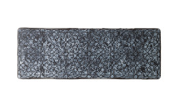Shabby Chic, Sushiplatte 301 x 107 mm Dekor 8