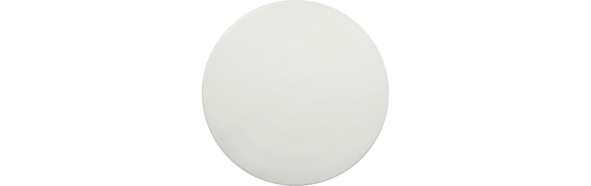 Shiro, Plateau-Teller ø 114 mm auch als Deckel für Bowl 0,33 l