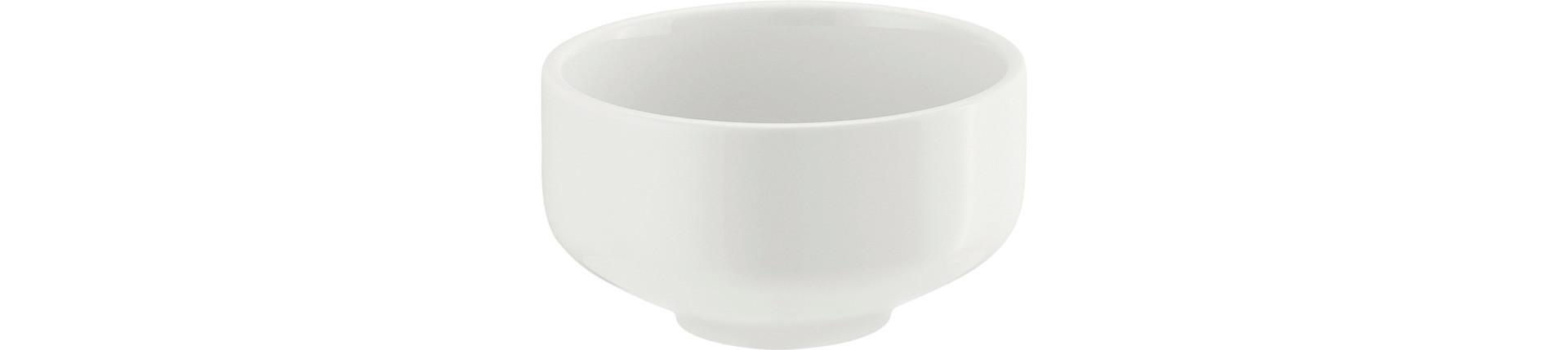 Shiro, Bowl / Cafe au Lait ø 111 mm / 0,33 l
