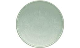 Shiro Glaze Frost, Coupteller tief ø 260 mm mit Struktur