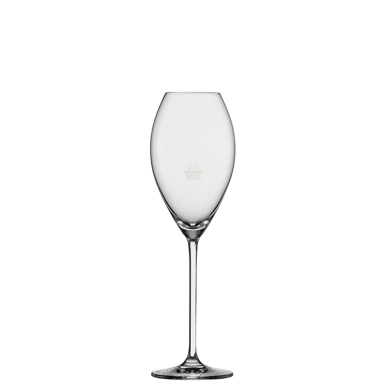 Bar Special, Champagnerglas ø 77 mm / 0,34 l 0,10 /-/