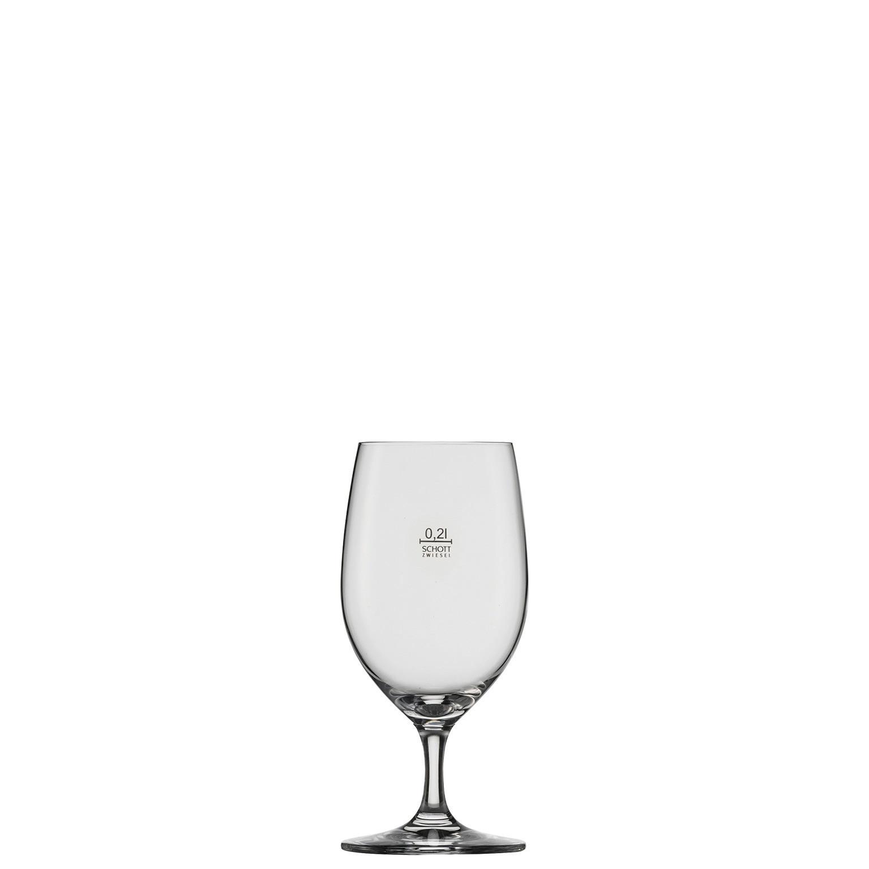 Bar Special, Wasserglas ø 76 mm / 0,34 l 0,20 /-/
