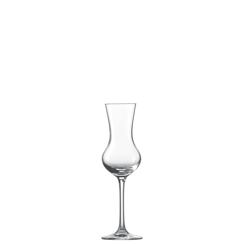 Bar Special, Grappaglas ø 58 mm / 0,11 l