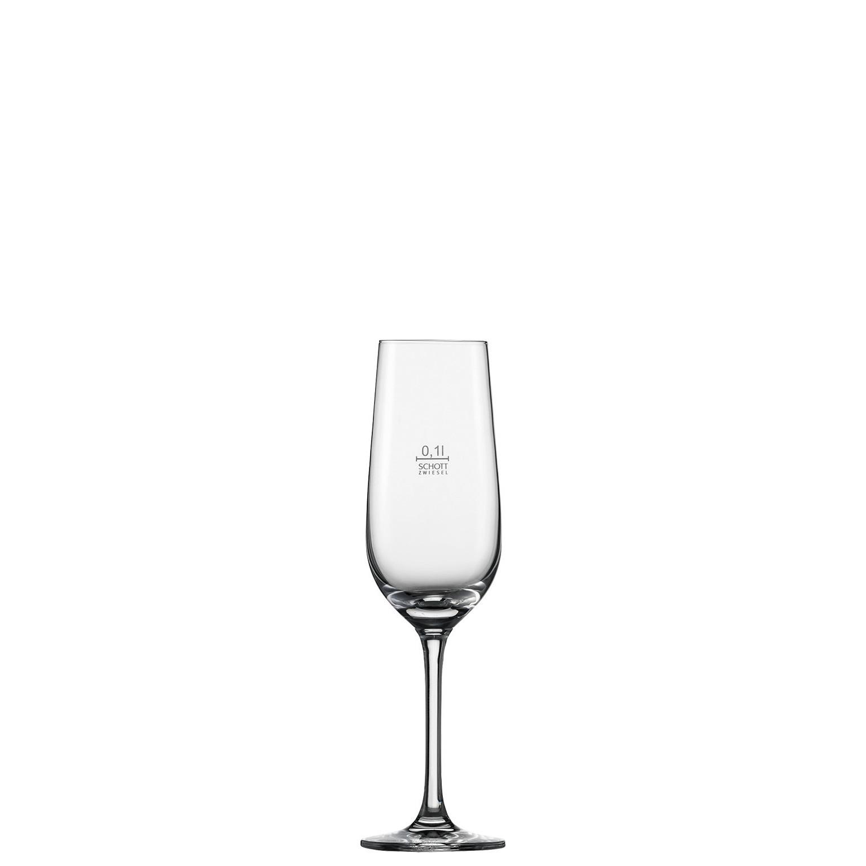 Bar Special, Champagnerglas XS ø 58 mm / 0,17 l 0,10 /-/