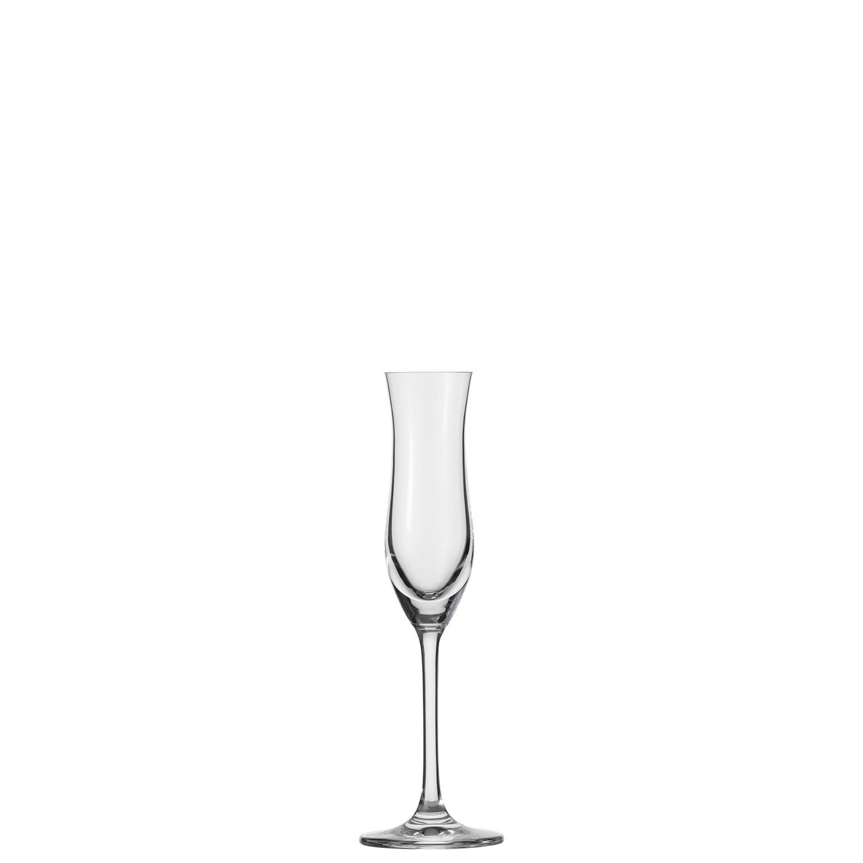 Bar Special, Schnapsglas Klare Brände ø 58 mm / 0,06 l 0,02 + 0,04 /-/