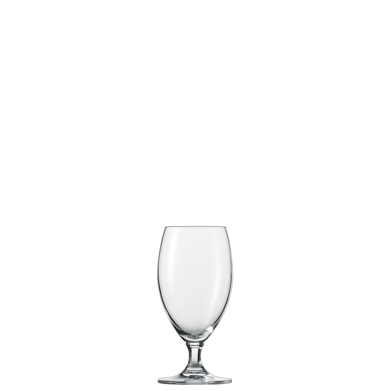 Bar Special, Wasserglas Kronberg ø 68 mm / 0,24 l 0,20 /-/ mit Moussierpunkt