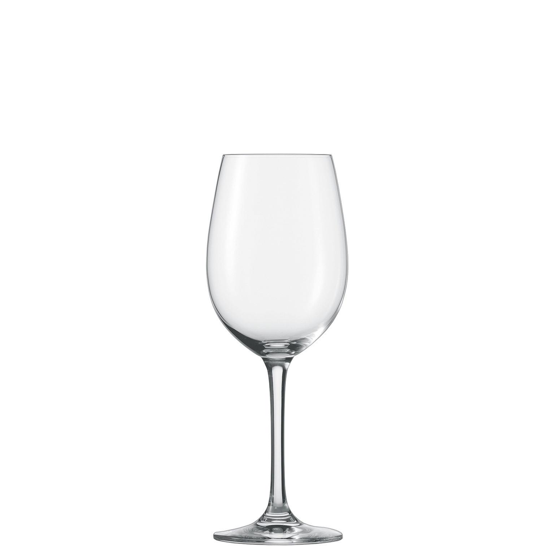 Classico, Wasser- / Rotweinglas ø 90 mm / 0,55 l
