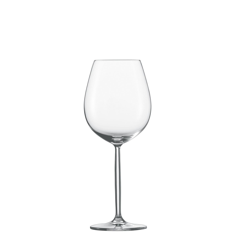Diva, Wasser- / Rotweinglas ø 100 mm / 0,61 l
