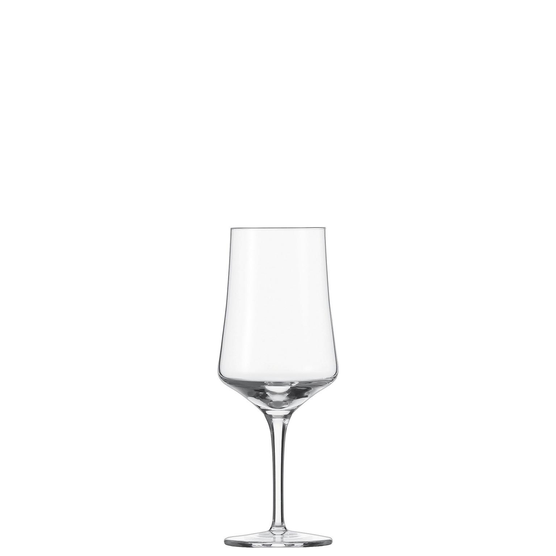 Fine, Wasserglas ø 77 mm / 0,34 l mit Moussierpunkt