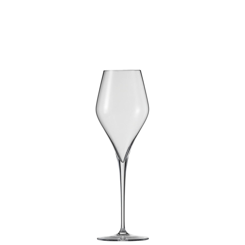 Finesse, Sekt- / Champagnerglas ø 75 mm / 0,30 l 0,10 /-/ mit Moussierpunkt