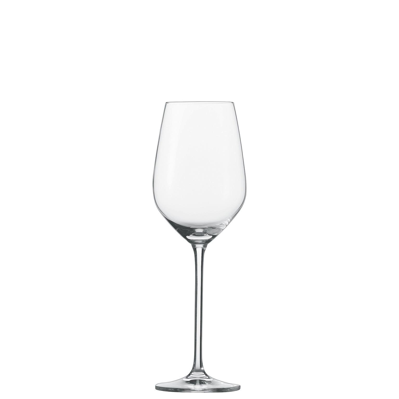 Fortissimo, Weißweinglas ø 82 mm / 0,42 l 0,20 /-/