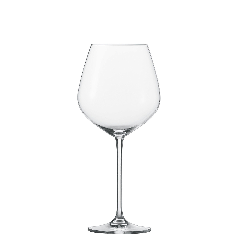Fortissimo, Bordeauxglas ø 93 mm / 0,65 l