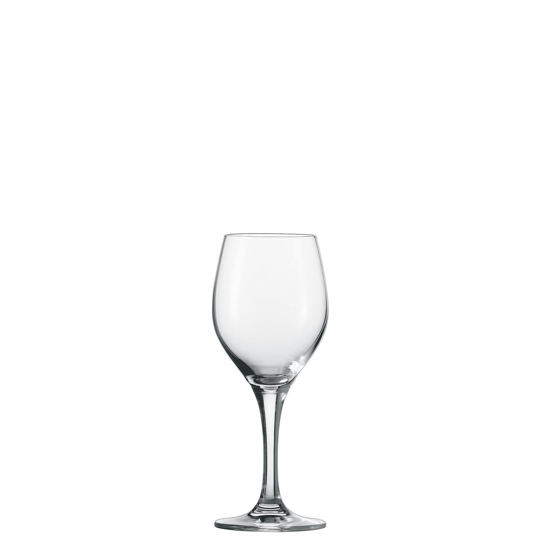 Mondial, Weißweinglas ø 75 mm / 0,27 l