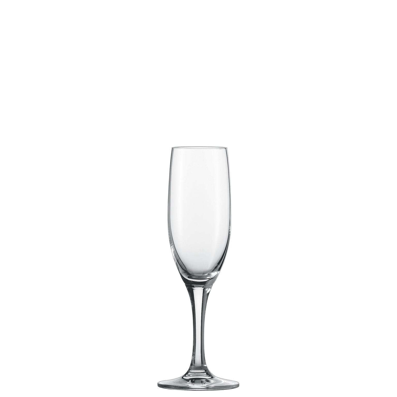 Mondial, Sekt- / Champagnerglas ø 72 mm / 0,21 l