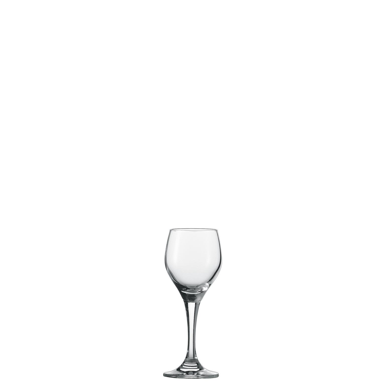 Mondial, Likörglas ø 52 mm / 0,07 l