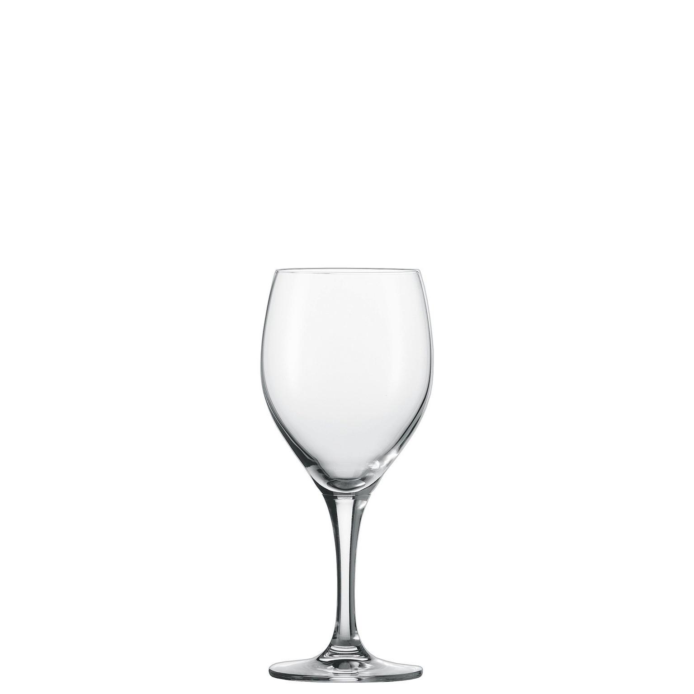 Mondial, Rotweinglas ø 88 mm / 0,45 l 0,10 + 0,20 /-/