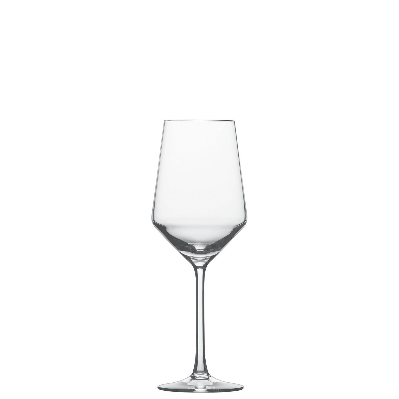 Pure, Sauvignon Blanc Glas 2er Set ø 84 mm / 0,41 l