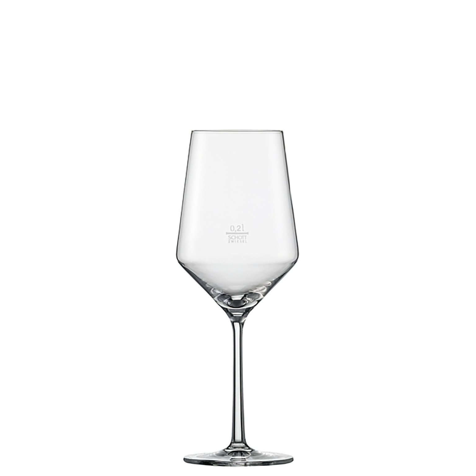 Pure, Cabernetglas ø 92 mm / 0,55 l 0,20 /-/