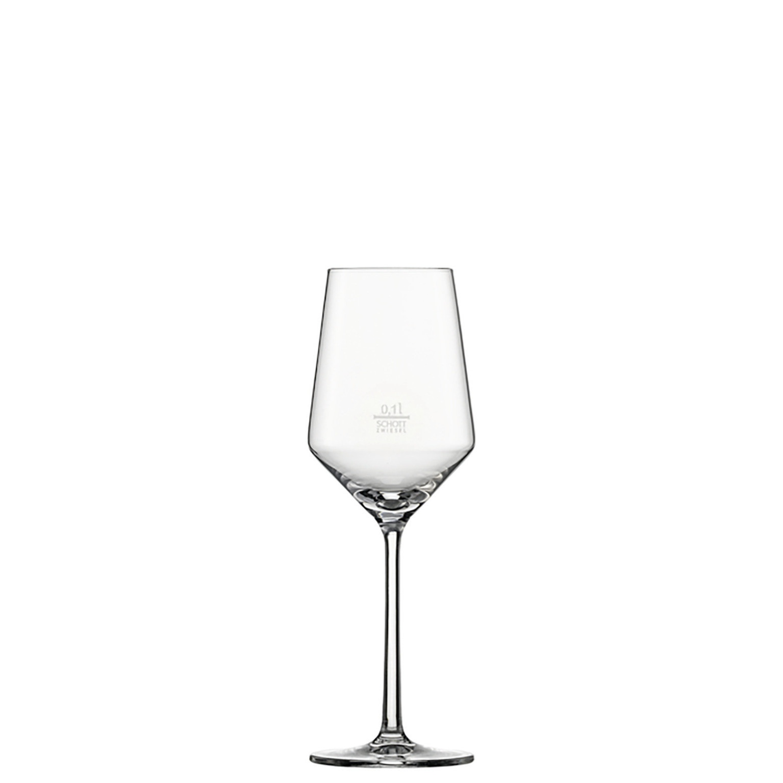 Pure, Rieslingglas ø 76 mm / 0,30 l 0,10 /-/