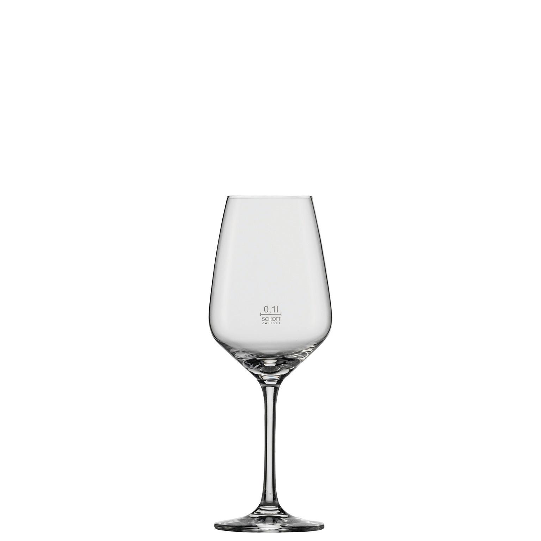Taste, Weißweinglas ø 79 mm / 0,36 l 0,10 /-/