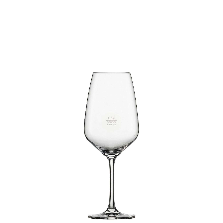 Schott Zwiesel, Taste, Rotweinglas 1 0,50 L 0,20 L /-/