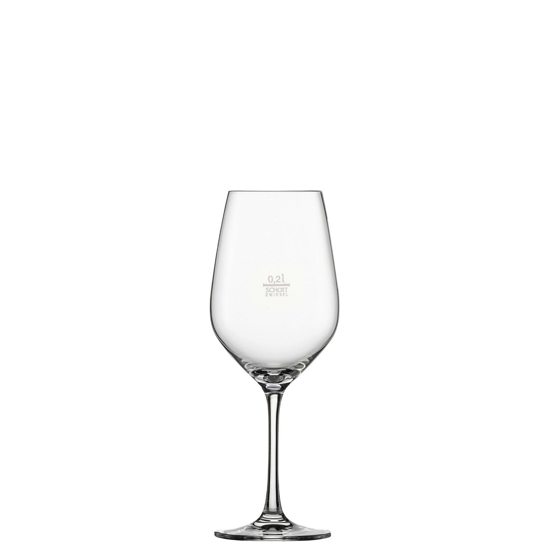 Vina, Burgunderglas ø 82 mm / 0,42 l 0,20 /-/
