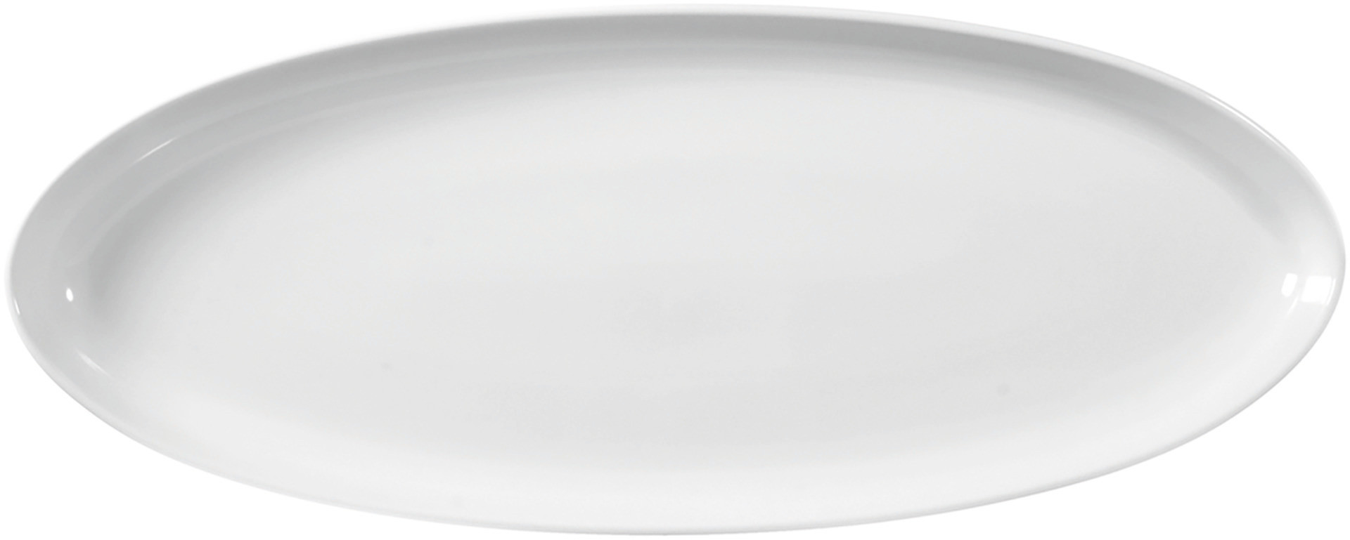 Buffet Gourmet, Platte oval 620 x 248 mm