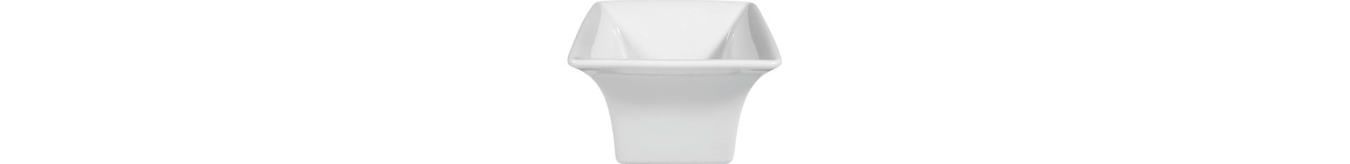 Buffet Gourmet, Bowl 100 x 100 mm / 0,23 l