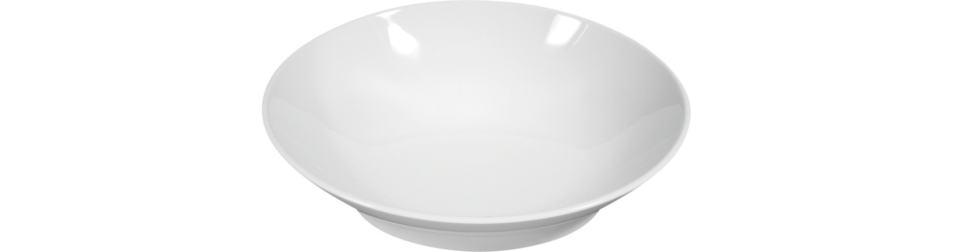 Buffet Gourmet, Frischeschale rund ø 280 mm / 0,92 l