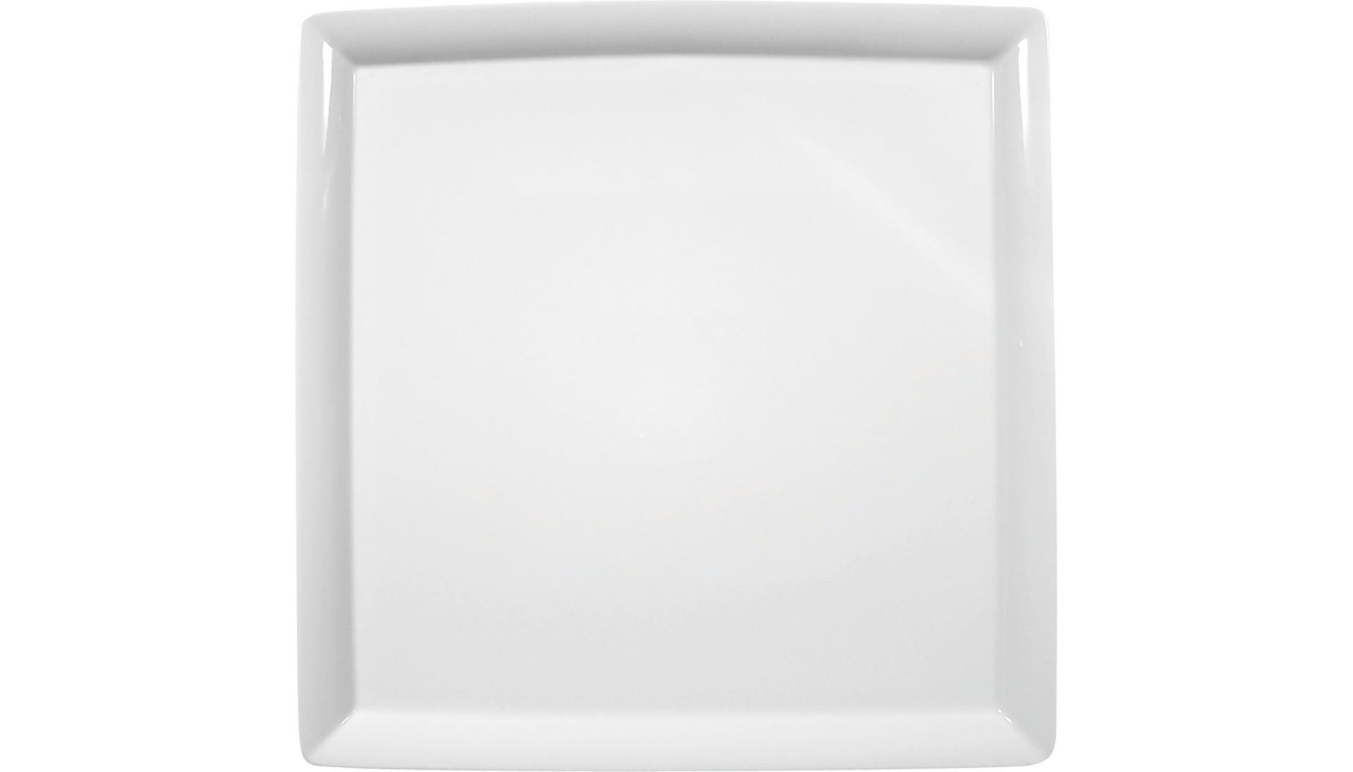 Buffet Gourmet, Platte quadratisch 350 x 350 mm