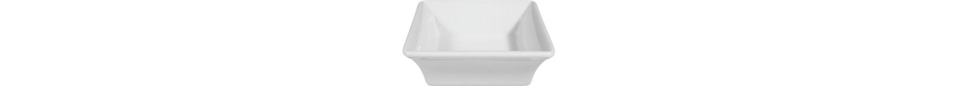 Buffet Gourmet, Schale 100 x 100 mm / 0,16 l