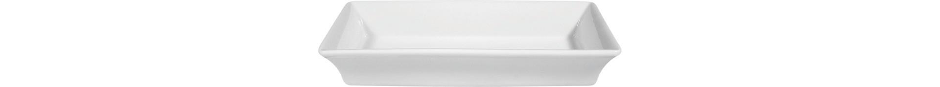 Buffet Gourmet, Schale 100 x 200 mm / 0,32 l