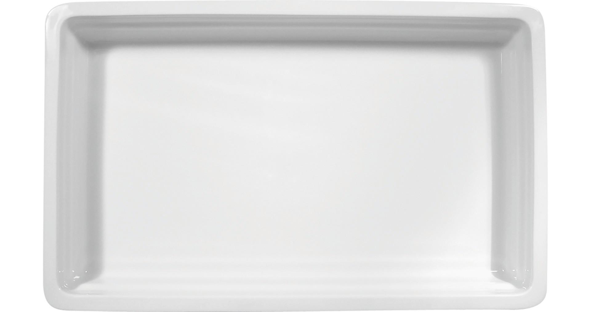 Buffet Gourmet, GN-Behälter GN 1/1 530 x 325 x 65 mm / 8,00 l