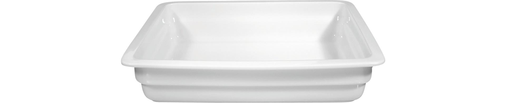Buffet Gourmet, GN-Behälter GN 1/2 325 x 265 x 65 mm / 3,30 l